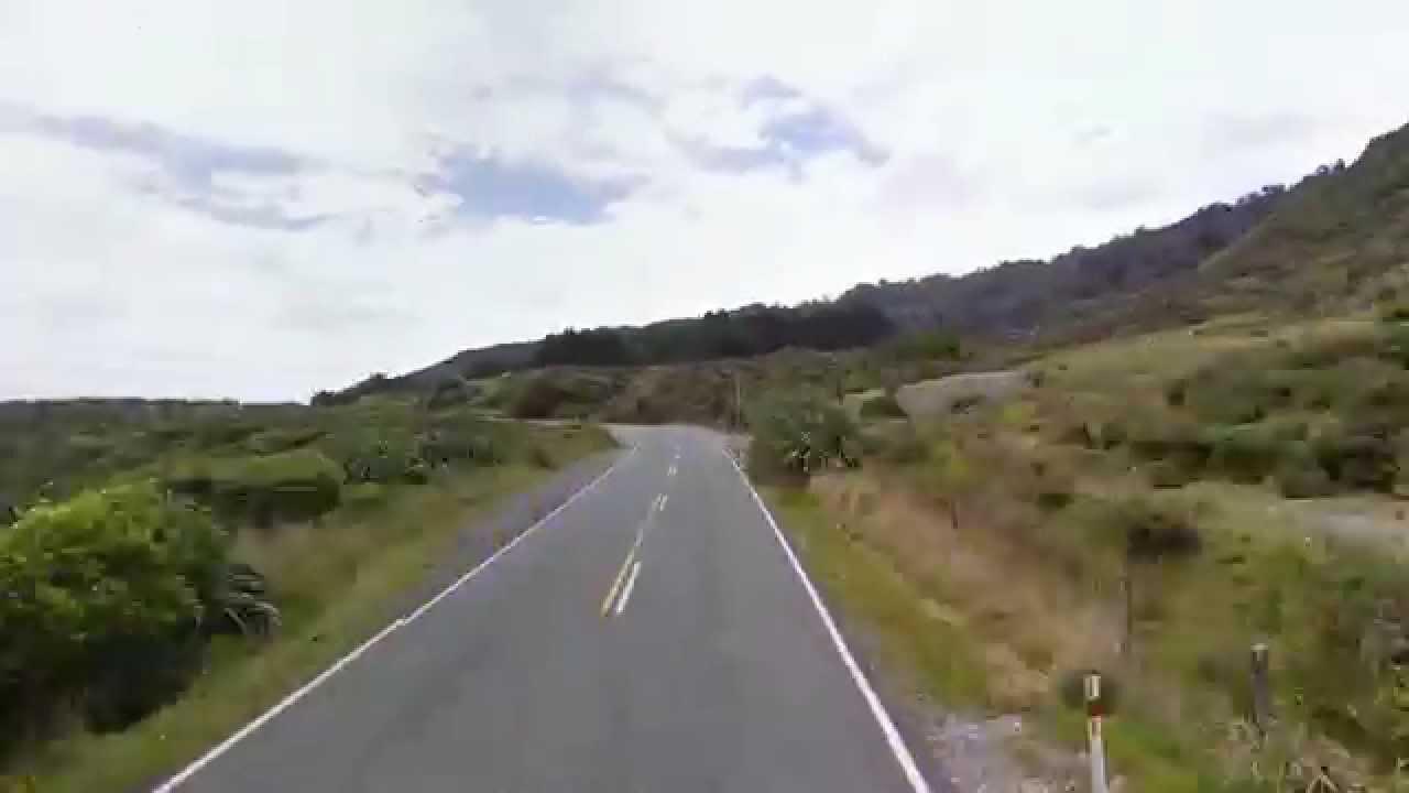 South Island New Zealand Web Cam