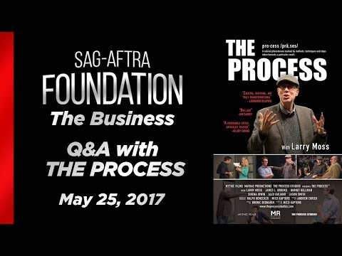 The Business: Q&A with THE PROCESS