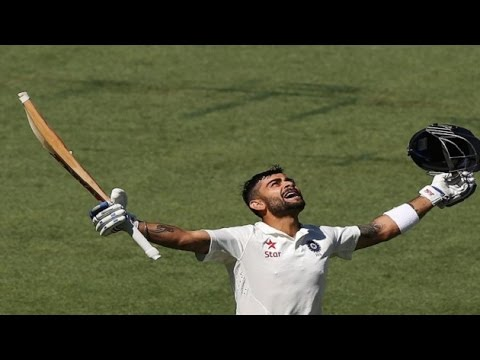 Virat Kohli's tremendous performance reflects in latest ICC ranking