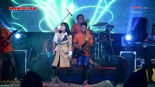 Gambar cover Gerimis Melanda Hati # Lesti D'Akademi MANHATTAN Happy Anniversery MJ ENTERTAINMENT 2018 4K