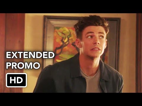 "The Flash: 4x03 ""Luck Be A Lady"" - promo #02"