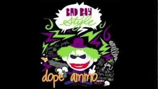 Biga*Ranx - Bad Boy Style ft. Dope Ammo (OFFICIAL AUDIO)