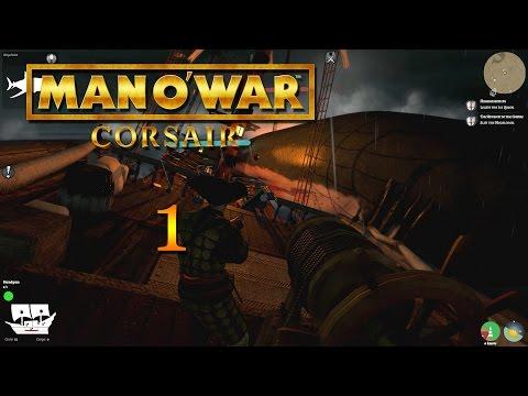 man o war corsair warhammer naval battles steam key