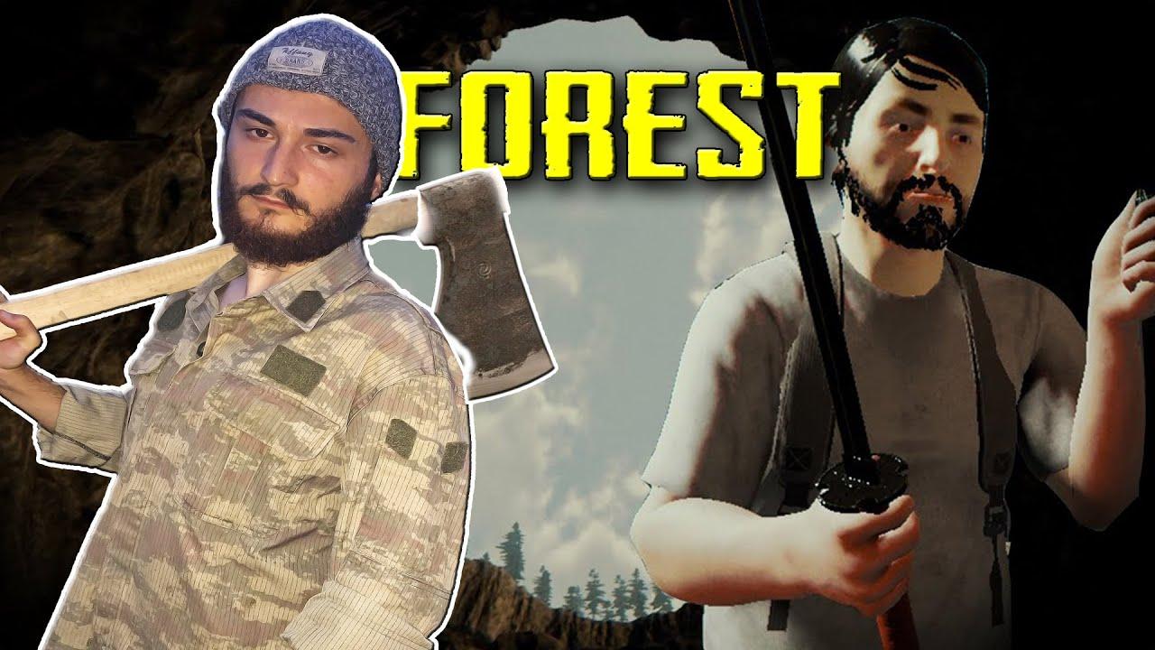 The Forest | CAMİİ YAPTIK? - Bölüm 6