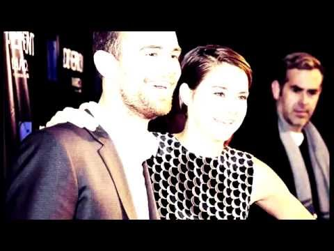 Shailene Woodley and Theo James (sheo) Love me like you do♥ from YouTube · Duration:  2 minutes 39 seconds