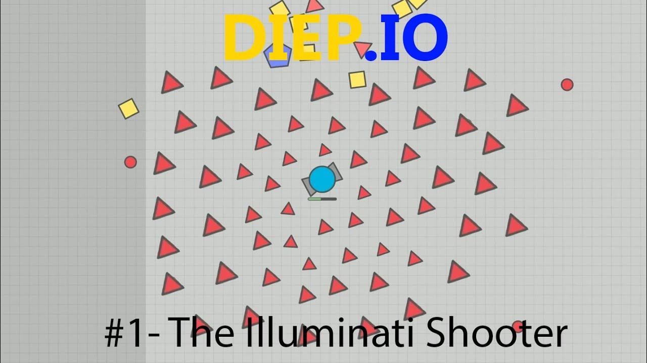 Download Diep.io | Illuminati Shooter [#1]