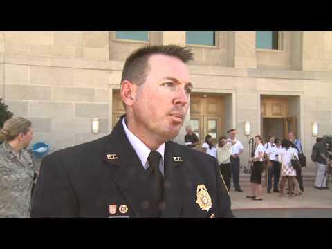 Durham new fire chief from Fairfax County, Virginia | Durham