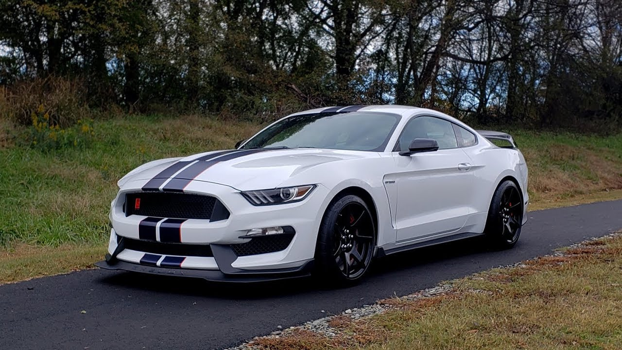 Gt350R For Sale >> 2019 Ford Mustang Shelby Gt350r For Sale Formula Imports Charlotte Nc