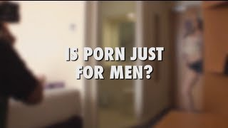 What Do You Learn In A College Porn Class?