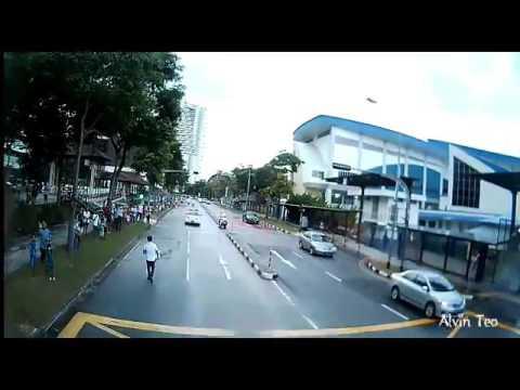 Chingay @ Heartlands Bishan Toa Payoh GRC