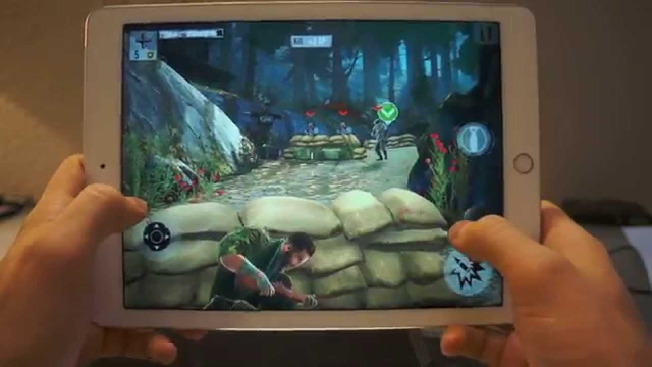 Top 148 Free iPad Games | 148Apps