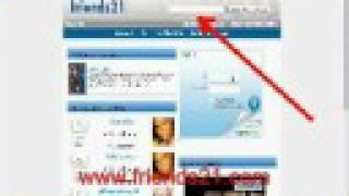 Free Mp3 Downloads use Friends21.com