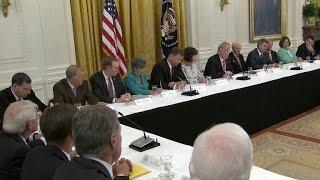 Health care vote delayed amid GOP disagreements