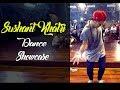 awari ek villain kings united ft sushant khatri dance showcase
