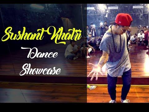 Awari | Ek Villain | Kings United ft. Sushant Khatri | Dance Showcase