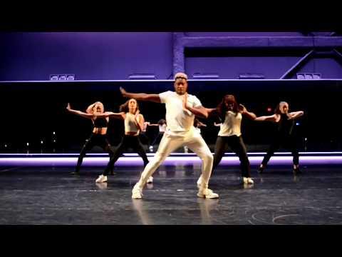Why Did You Do That? - Lady Gaga | Jordan Jones Choreography