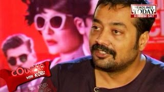 Couching With Koel: Mediocrity Thrives On Indian Cinema, Says Anurag Kashyap