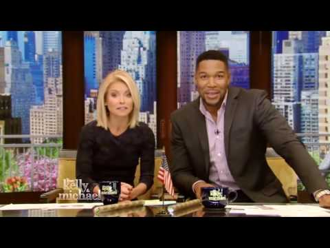 KELLY RIPA'S FINAL DISS TO MICHAEL STRAHAN REVEALED IN UNSEEN FOOTAGE, PLUS NEW CO-HOSTS REVEALED