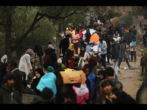 How The US Screens Refugees
