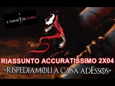 RECENSIONE GAME OF THRONES 2X04 RIASSUNTO ACCURATISSIMO 'RISPEDIAMOLI A CASA ADESSOS'