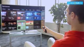 Обзор Tizen OS - новая система Samsung для Smart TV