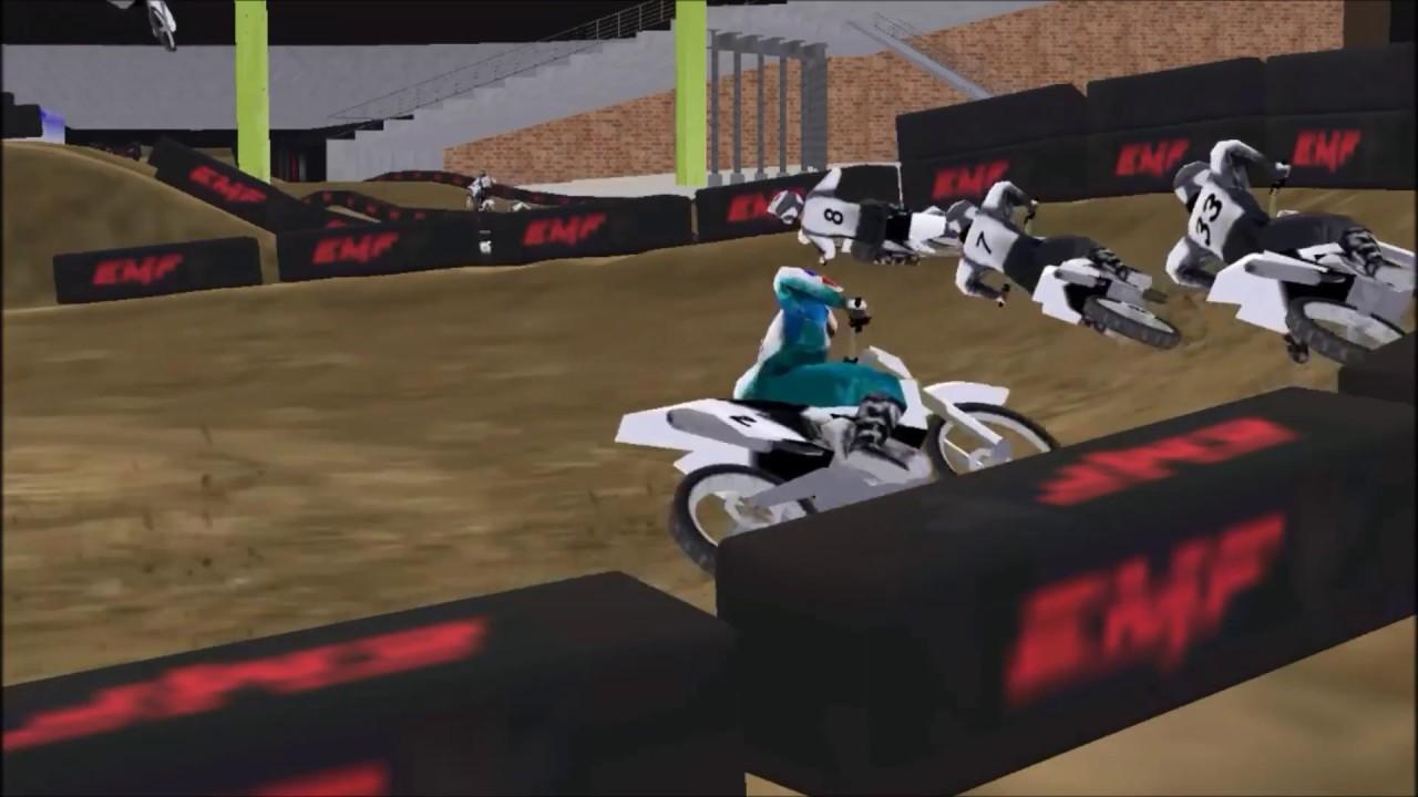 MX Sim Cup 2017 Pro emf Edit