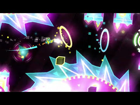 [Geometry Dash] Mirage [Extreme Demon] By Golden \u0026 More