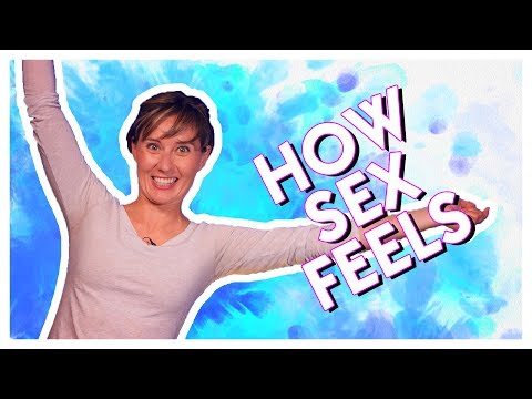 How Sex Feels from YouTube · Duration:  6 minutes 11 seconds