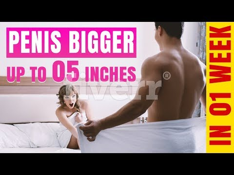 6 inch girth Penis Enlargement Gain up to 2-4 inches Naturally from YouTube · Duration:  7 minutes 51 seconds