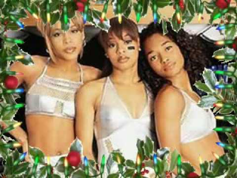 TLC-All I Want 4 Christmas