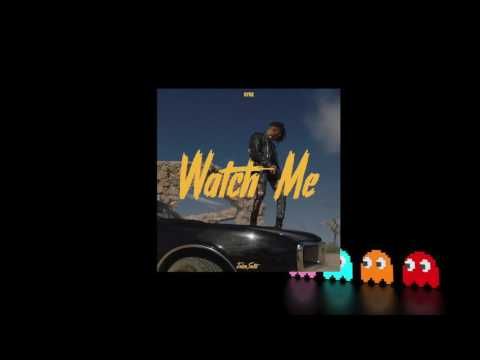 Jaden Smith  - Watch me (Official Instrumental) (Reprod by Mr.Choi)