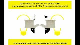 Видеоинструктаж по охране труда Наладчик КИП и А(, 2016-05-13T09:26:41.000Z)