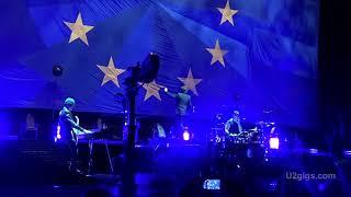 U2 Dublin New Year's Day 2018-11-10 - U2gigs.com