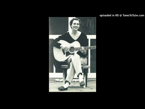 Nanci Griffith - Flyer (early version) - (1993) live