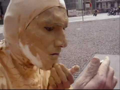 Filmes La Rueda -Experimental -Estatuas Vivas-Docu...