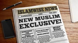 New Muslim Ramadan Support 2018