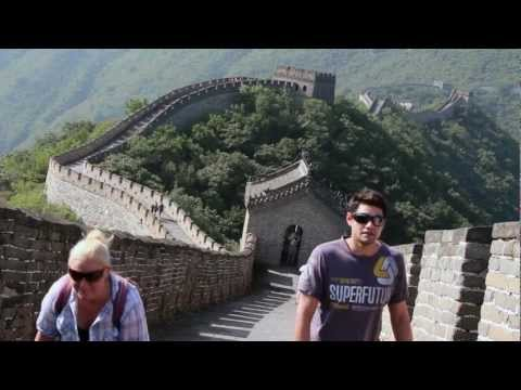 China Tours - Beijing, China