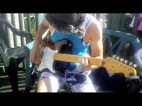 Vox ac30 VR and 1996 Fender Stratocaster cij