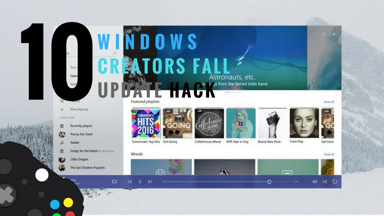 Download Latest Windows 10 Pro X64 1709 Fall Creator Update Like A PRO -  (100% Free & Legal)