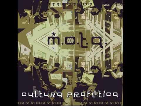 Cultura Profetica - M.O.T.A. (Completo + Links)