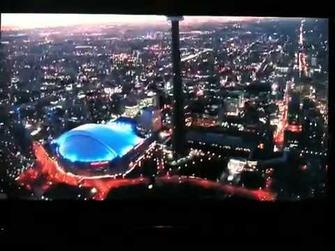 'Comin' Home' - 2011 Toronto Blue Jays Commercial (Full Len