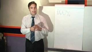 Оптимизация бизнеса: как работать эффективно?(Владимир Туров -- настоящий гуру в области оптимизации бизнеса. Огромный опыт и внушительный послужной..., 2011-02-09T14:21:21.000Z)