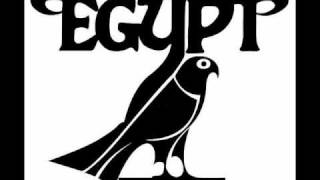 Egypt - Dirty Witch