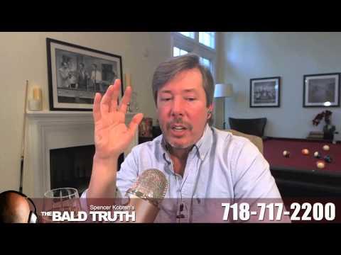 Spencer Kobren's The Bald Truth Ep. 66 - 3-12-13
