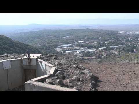 Golan Heights - Israel Holyland Travel