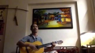 Thuyền và biển - Hữu Xuân - guitar cover