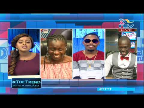 TTTT: KDF taking over Kenya!