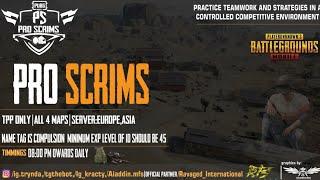 Pkistan Pro Scrims T1 || PMCO Practice Rooms || Pubg Mobile