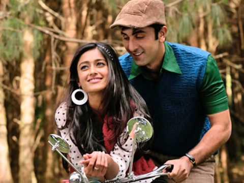 Barfi Phir Le Aya Dil Rekha Bhardwaj Full Song HQ Mp3