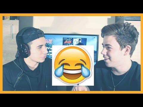 ARAGAZ CU BUTELIE!? | WHISPER CHALLENGE #1